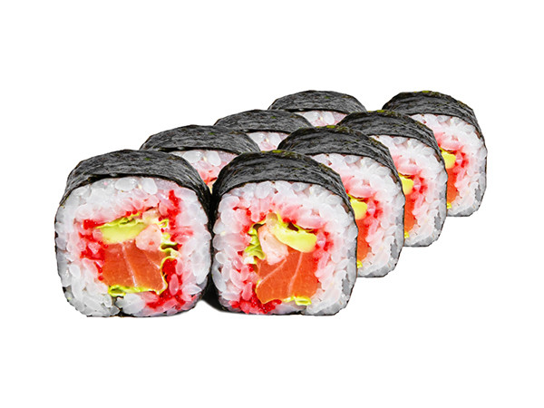 Baltimor - Photo 1 - Sushi delivery in Kyev from Sushi-Point