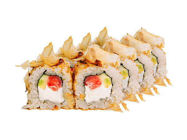 Bonito - Photo 1 - Sushi delivery in Kyev from Sushi-Point